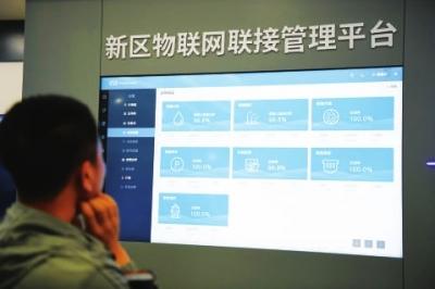 辐射西联通欧亚数字新区建设国家大数据产业特色高地