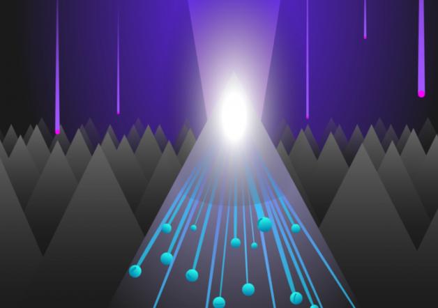 光电探测器量子效率赶超理论极限