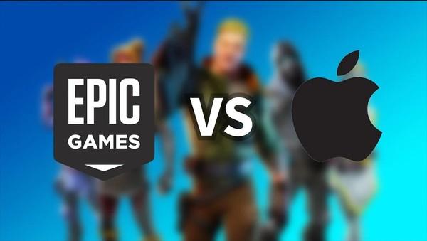 苹果称停止支持虚幻引擎 ,Epic和众多游戏开发商也有可能在其中